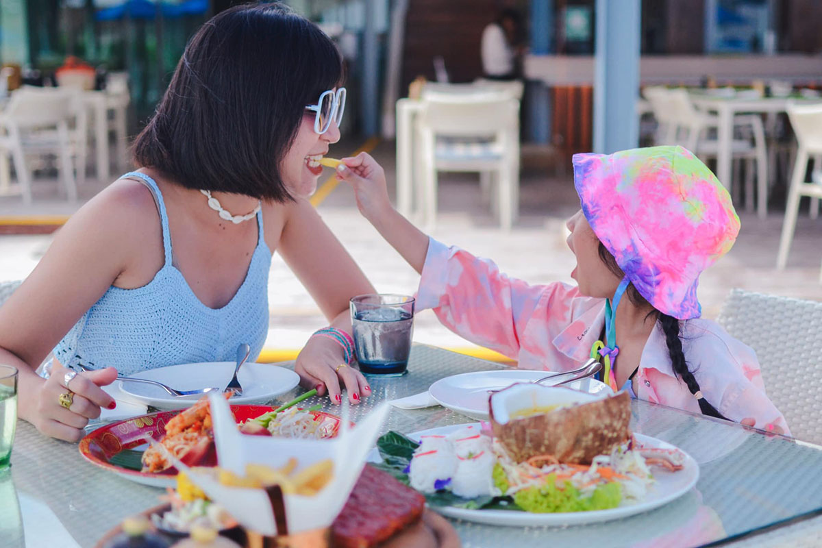 Beachscape Family and Friends Package -  OZO צ'אוונג סאמוי (OZO Chaweng Samui)