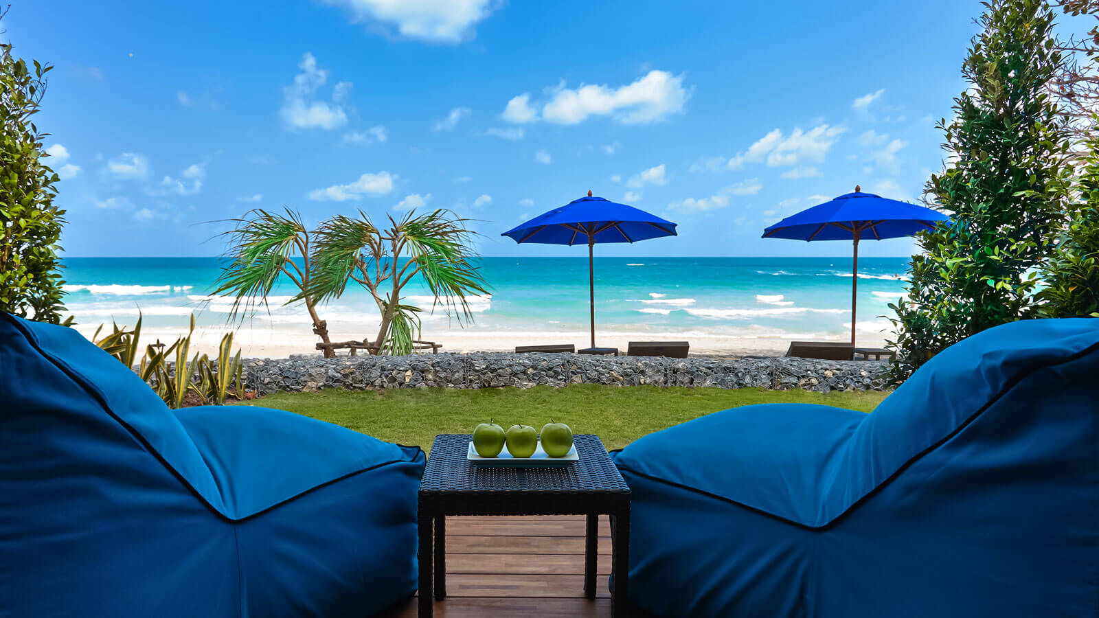 Beachscape Family and Friends Package - OZO Chaweng Samui