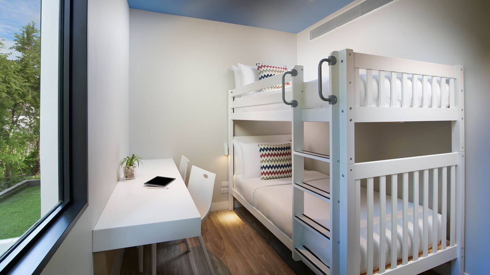 Deluxe Family - Bunk Bed